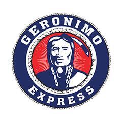 Geronimo Grill & Bar