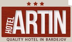 Hotel Artin ***