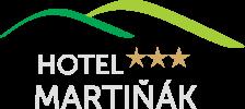 Hotel Martiňák***