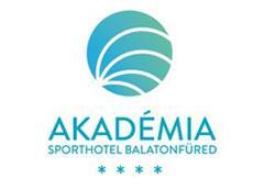 Akadémia Hotel**** Balatonfüred