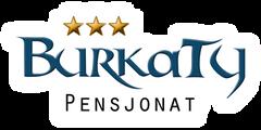 Penzión Burkaty ***