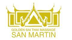 Golden sai thai massage