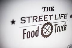 The Street Life FoodTruck