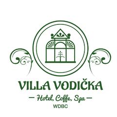 Villa Vodička