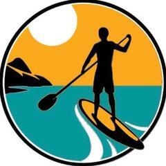 Požičovňa Paddleboardov a Kayakov Senec