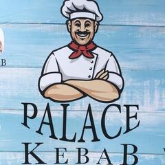 Palace kebab