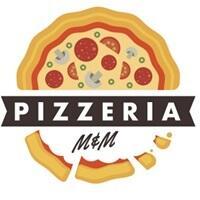 Pizza M&M