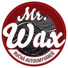 Ručná Autoumyváreň MR. Wax