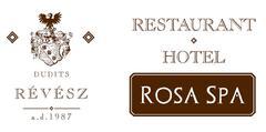 Révész Hotel and Rosa Spa