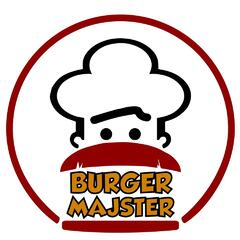 Burger majster