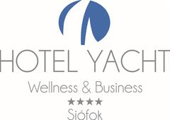 Wellness Hotel Yacht****