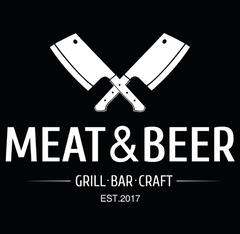 Meat & Beer