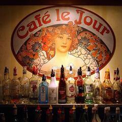 Cafe Le Jour