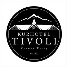 Kurhotel Tivoli