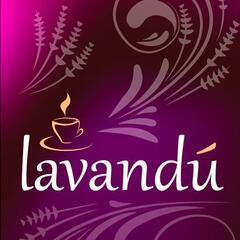 Lavandu Cafe and Frogy