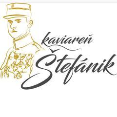 Kaviareň Štefánik