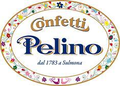 Mandľové a čokoládové kvetiny Pelino
