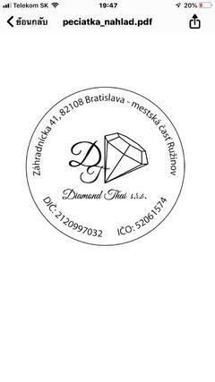 DIAMOND THAI MASSAGE