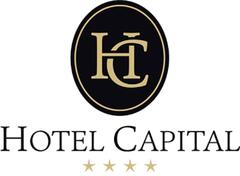 Hotel Capital****