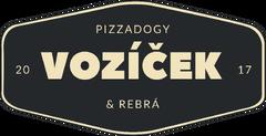 VOZÍČEK - Pizzadogy & Rebrá