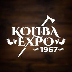 Koliba EXPO
