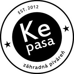 Záhradná piváreň Kepasa
