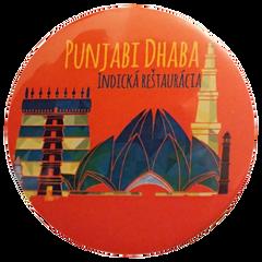 Punjabi Dhaba - Hlboká