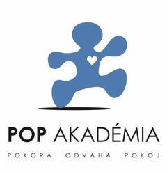 POP Akadémia - Pokora Odvaha Pokoj