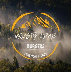 KRUSTY KRAB BURGER