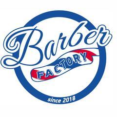 Pánske holičstvo Barber Factory