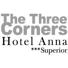 The Three Corners Hotel Anna*** Superior