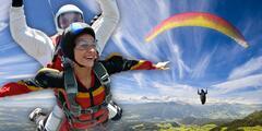 Adrenalínové zážitky