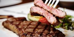 Steaky a mäso