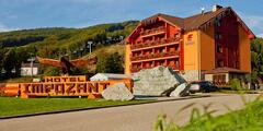 Luxusná**** wellness dovolenka v srdci Valčianskej doliny