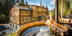 Skvele hodnotený Hotel Björnsonka*** pod Chopkom s neobmedzeným wellness