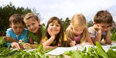 Detský anglický jazykový tábor s native speakerom
