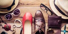 Oblečenie a doplnky