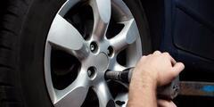 Prezúvanie pneu