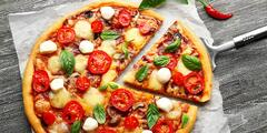 Pizza a talianska kuchyňa