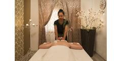 Thajské masáže
