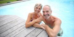 Pobyty a dovolenky pre seniorov