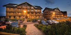Nezabudnuteľne strávená dovolenka v Tatragolf Mountain Resort