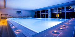 Wellness pobyt s kúpeľnými procedúrami v Piešťanoch