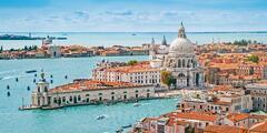 Romantická Verona a neodolateľné Benátky