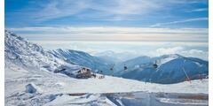 Zimný pobyt v Nízkych Tatrách v modernom TATRALINE***