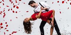 Valentínsky ples v Boutique hoteli Agatka****