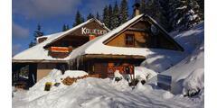 Zima aj leto priamo na zjazdovke v TOP stredisku Jasná