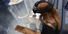 Zábava vo virtuálnej realite pre 1 až 15 osôb