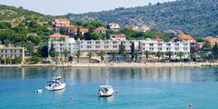 Pobyt v 3* hoteli na chorvátskom ostrove Korčula s All Inclusive Light