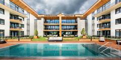 Rodinné leto v Hrebienku Resort: ubytovanie v moderných apartmánoch